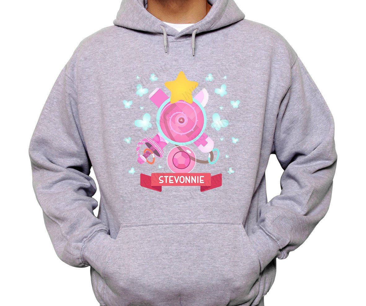 Inksterinc Stevonnie Steven Universe Shirts