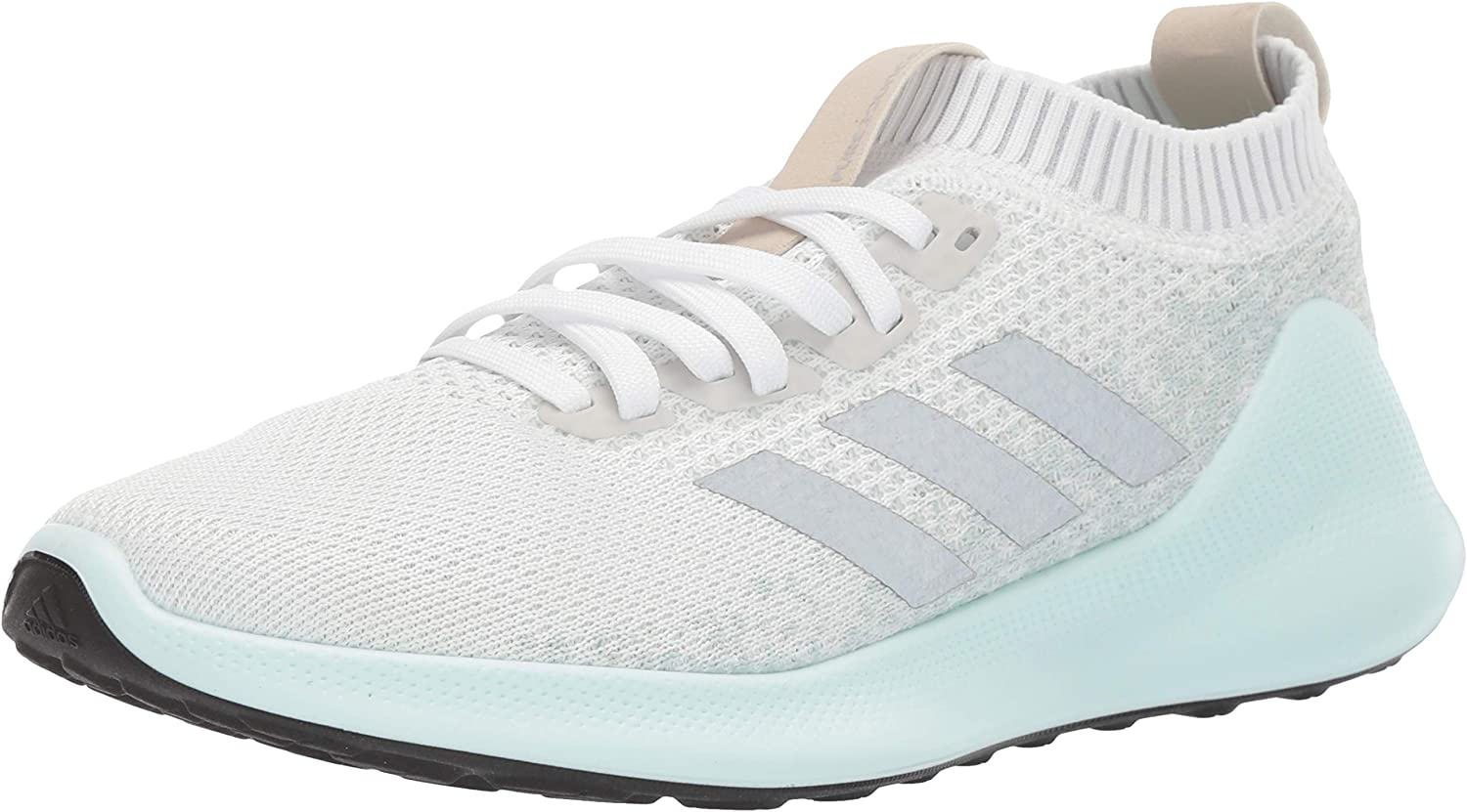 adidas Womens Purebounce Running Casual Shoes,
