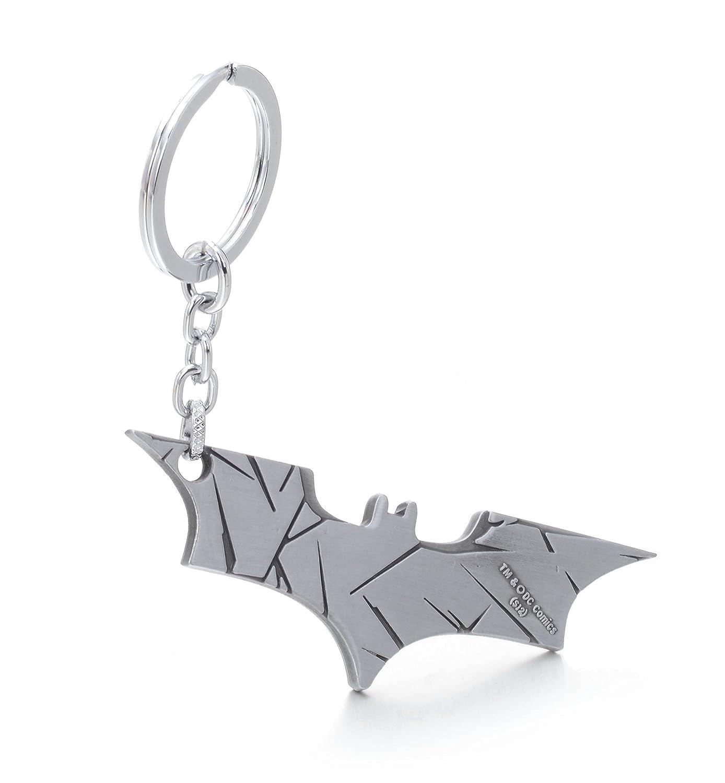 REINDEAR DC Comics Movie Batman Alloy Metal Bat Dart Keychain US Seller