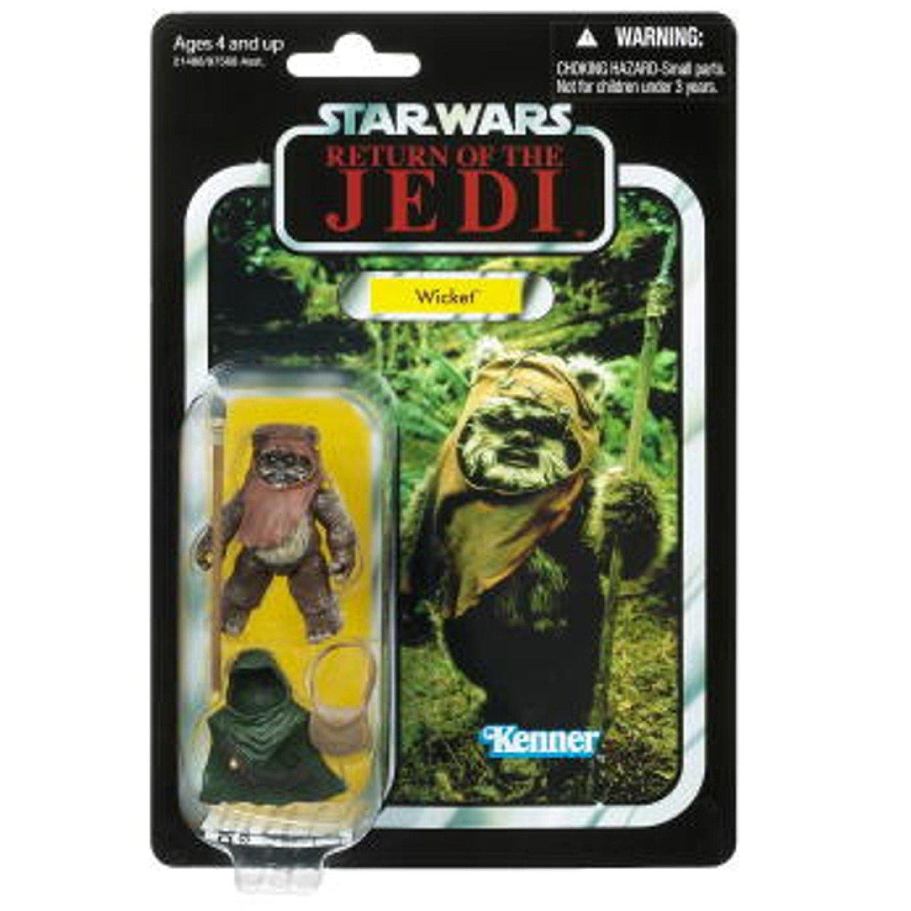 Star Wars - Figura de acción Star Wars (Hasbro)