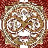 Psycroptic by Psycroptic (2015-08-03)