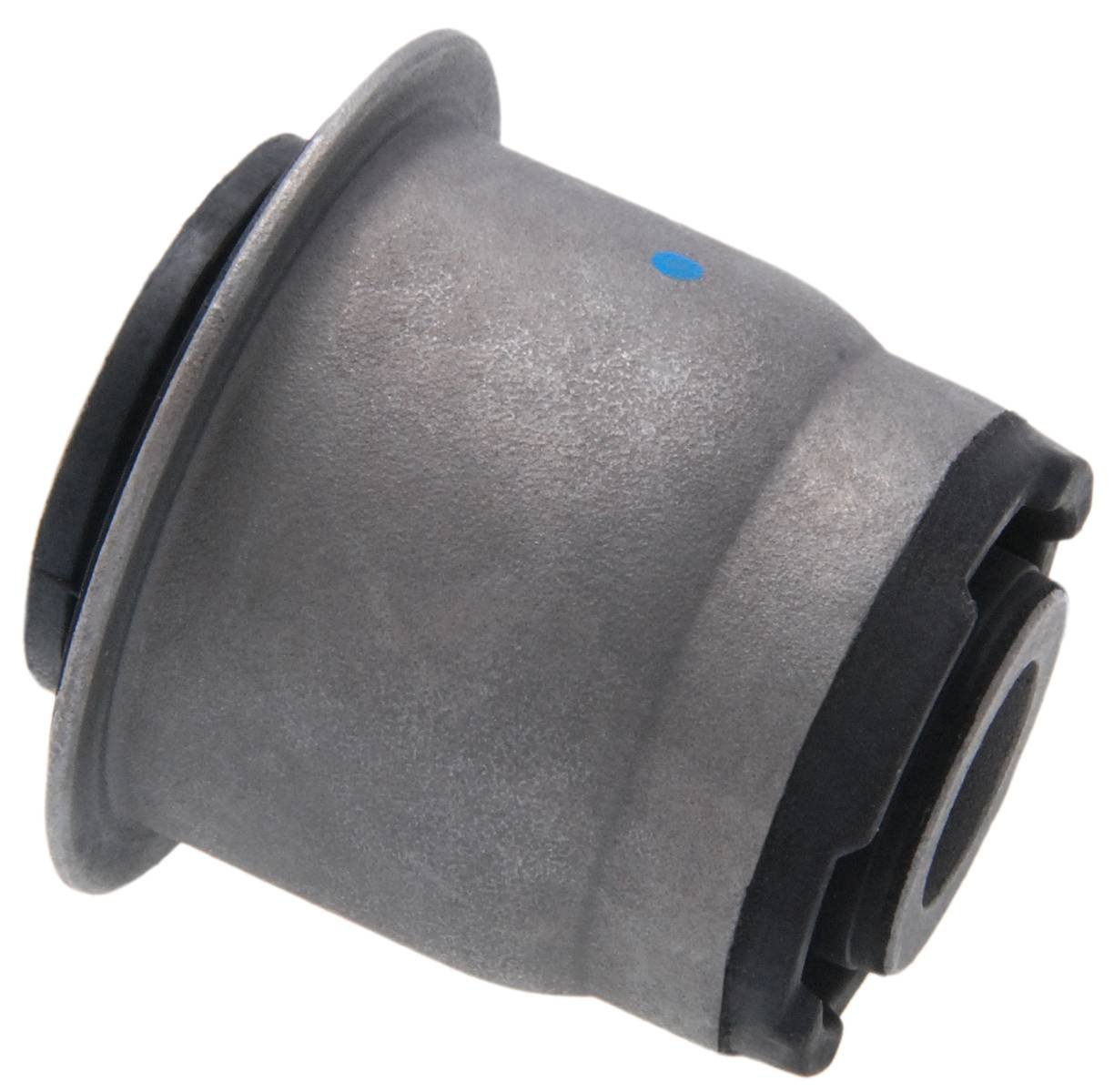 54400Ca000 - Front Body Bushing For Nissan - Febest by Febest (Image #1)