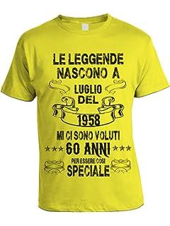 Puzzletee T Shirt Compleanno Dicembre La Vita Comincia A Dicembre