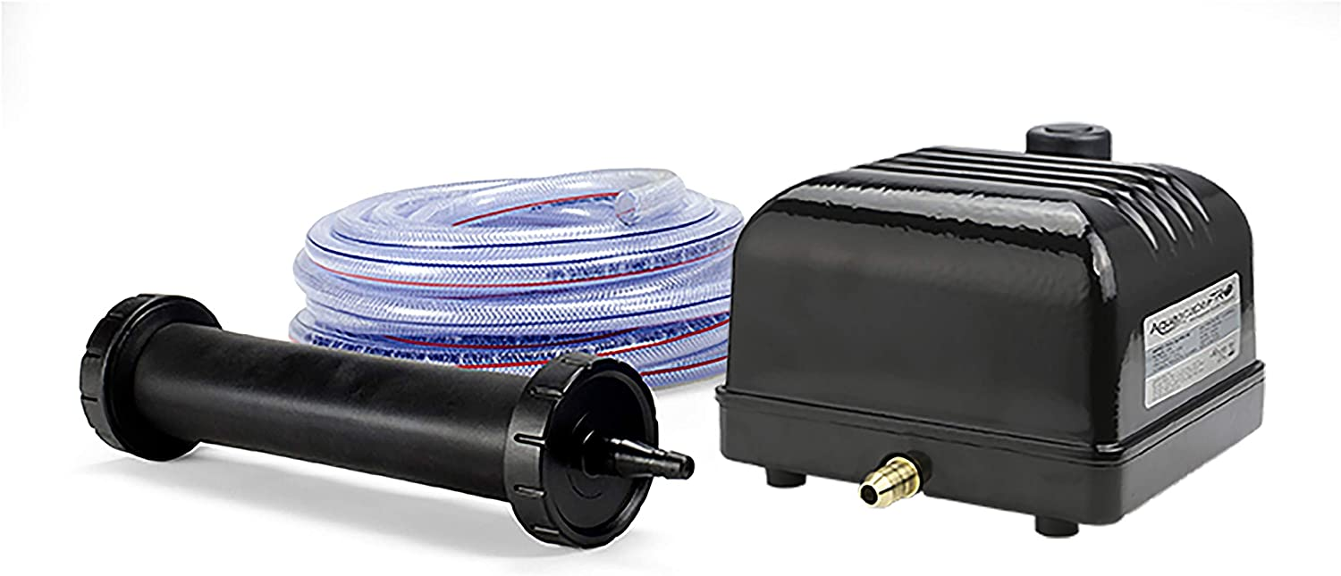 Aquascape ProAir Aerator and Aeration Kit