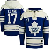Wendel Clark Toronto Maple Leafs Reebok Premier Third Jersey NHL ... acab25222