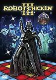 ロボットチキン/スター・ウォーズ エピソード3 [DVD]