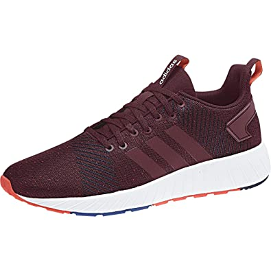 buy online 35c74 4846a adidas Men Shoes Questar BYD Running Training Fitness Fashion B44815  Trainers (EU 40 - UK