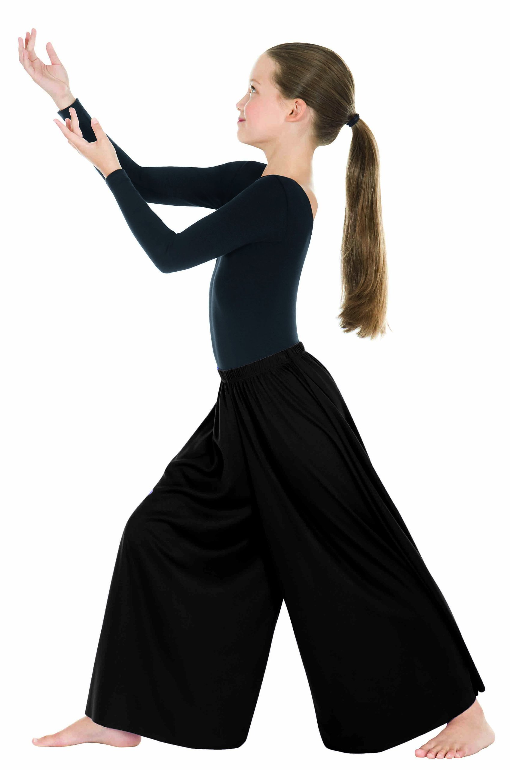 1dc5e48a9 Best Rated in Girls' Dance Pants & Helpful Customer Reviews - Amazon.com