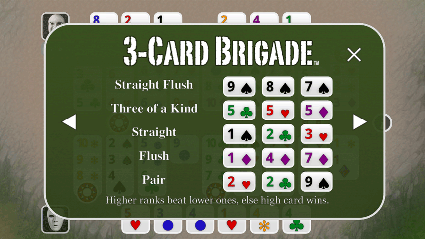 3 card poker: things you should know before you play.