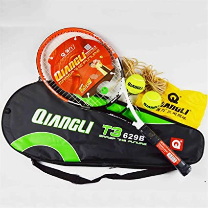 Amazon.com : Taiwanrns Authentic Qiangli 629B Tennis Tenis ...