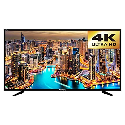 637f00b745629 AUXUS 138 cm Full HD LED Smart Android TV AX55L4K01-SM  Amazon.in   Electronics