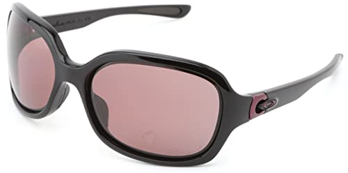 f2ac95a0d8 Image Unavailable. Image not available for. Colour  Oakley womens Pulse  Polarized Sport Sunglasses