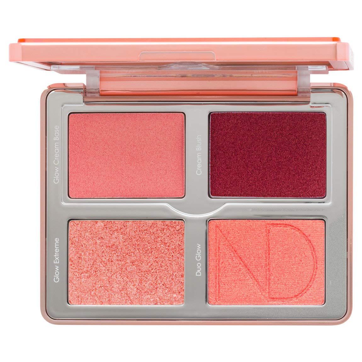 Natasha Denona Bloom Blush And Glow Palette
