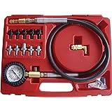 Toolhub 6722kit de testeur de pression d'huile