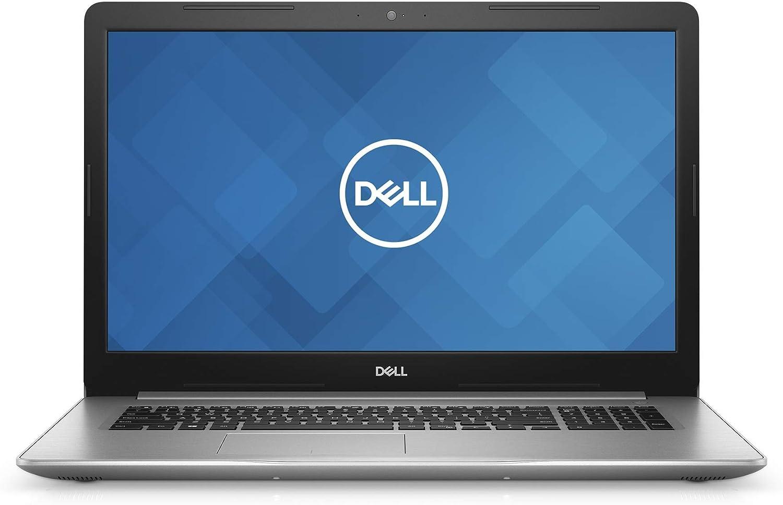 "Dell Inspiron 15 5000 (5575) Laptop, 15.6"", AMD Ryzen 7 2700U, 8GB RAM, 1TB HDD, Integrated Graphics, i5575-A472SLV-PUS (Renewed)"