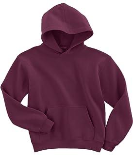 Gildan Heavyweight Hooded Sweatshirt - Sudadera con Capucha Hombre
