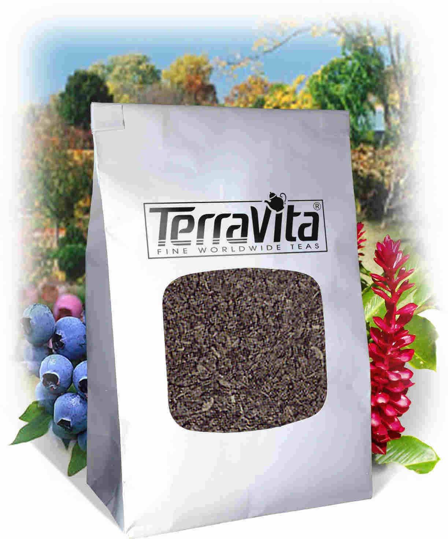 Bilberry Fruit Tea (Loose) (4 oz, ZIN: 518767) - 3 Pack