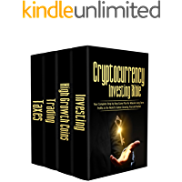 Cryptocurrency Investing Bible: Your Complete Step-by-Step Game Plan for Massive Long-Term Profits in the World's Fastest Growing Market (English Edition)