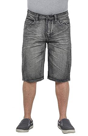 9399294c05 Blacksmith Men's Long Denim Short at Amazon Men's Clothing store: