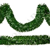 Tyohaaram Christmas Garlands (Green)