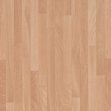 Kronospan Oasis Beech Butcher Block Wood Effect Kitchen Bathroom