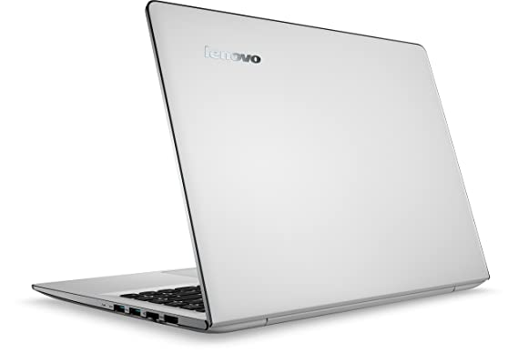 Lenovo U31-70 - Portátil (13,3 Zoll Full HD IPS Matt) Slim Ultrabook (Intel Core i3-5010U, 2,1GHz, 4GB RAM, Hybrid 500GB + 8 GB SSHD, Intel HD Grafik 5500, ...