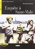 LE.ENQUETE A SAINT-MALO+CD