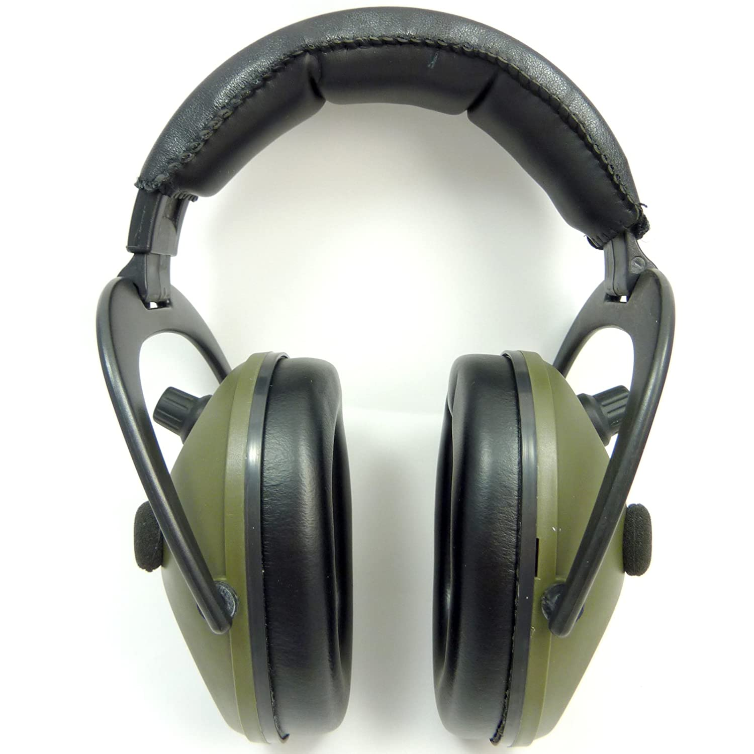 HEARPRO Hearing Protection / Electronic Ear Defenders for SHOOTING RIFLE CLAY (27dB SNR) Stands Out Ltd