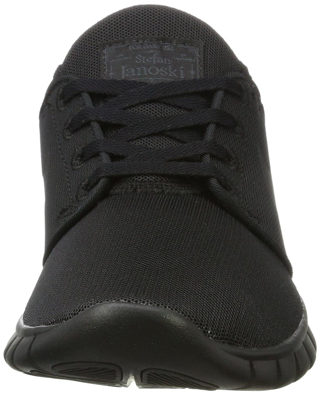 Nike Stefan Janoski Max, Scarpe da da da Skateboard Uomo, Nero Anthracite/Black, 44.5 EU | Primo nella sua classe  | Gentiluomo/Signora Scarpa  | Uomo/Donna Scarpa  3deb2a