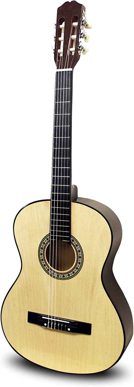 Martin Smith W-590-N Clásica guitarra acústica