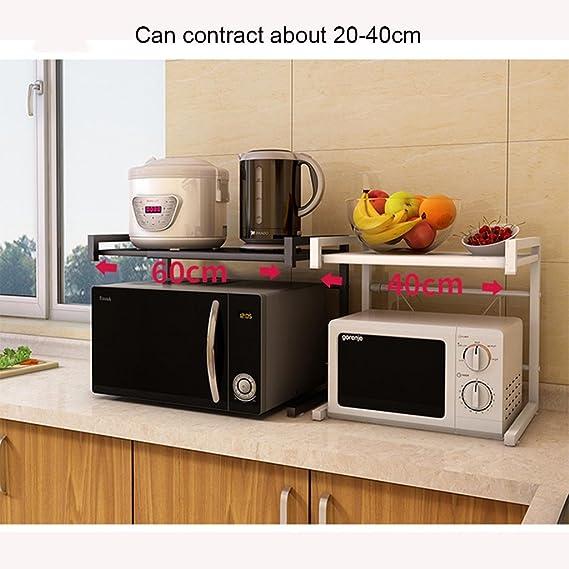 Rejilla de cocina retráctil multifunción, rejilla for horno ...