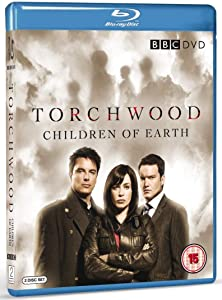 Torchwood: Children of Earth Series - Season 3 [Blu-ray]