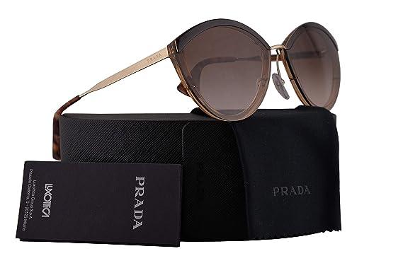 fd91fb171e5 Image Unavailable. Image not available for. Color  Prada PR07US Sunglasses  ...