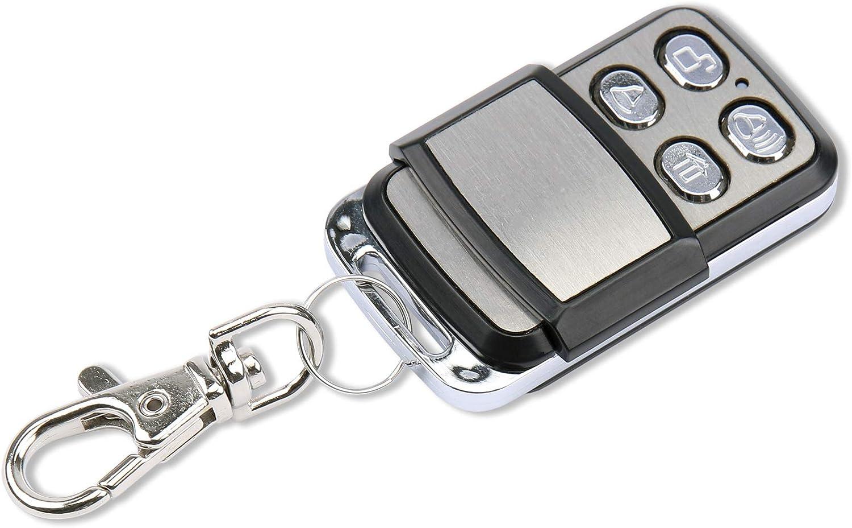 Olympia 6101 Komfort Fernbedienung Mini Für Alle Alarmanlagen Protect Prohome Serie Baumarkt