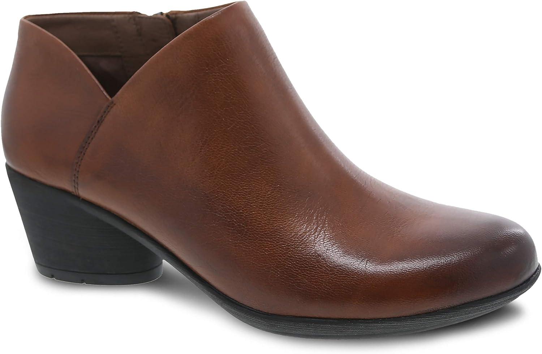 Dansko Womens Raina Ankle Boot