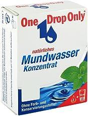 One Drop Only natürl.Mund 25 ml