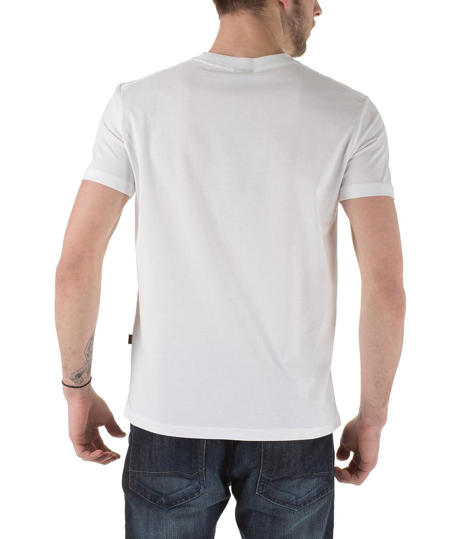 Uomo Alpha Industries Basic T-Shirt