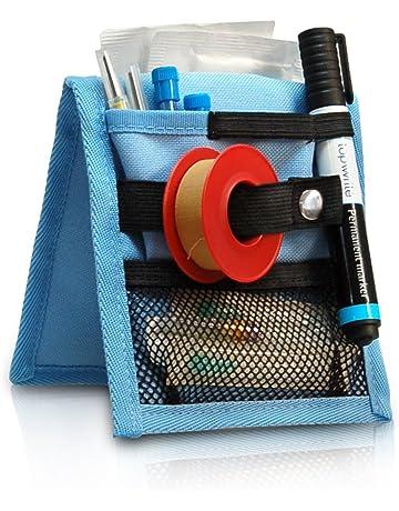 ELITE BAGS KEEN´S Organizador (azul)