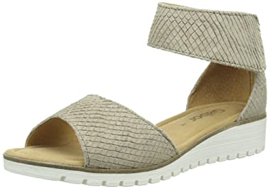 Womens Fashion Open-Toe Sandals Gabor