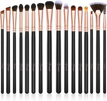 16-Pieces BESTOPE Eye Makeup Brushes Set