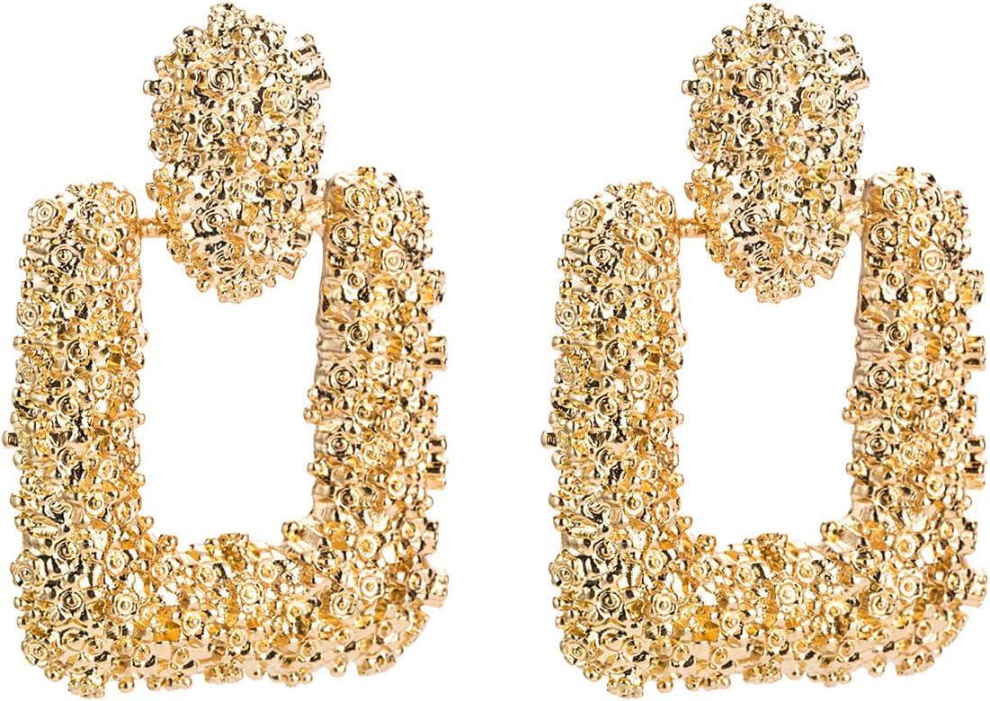 Gaocheng 1 Paire Boucles dOreilles La mode Boucles dOreilles Femmes Boucles dOreilles Pendantes Boucles dOreilles