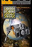 L'odissea dei mondi (Long Stories SF)