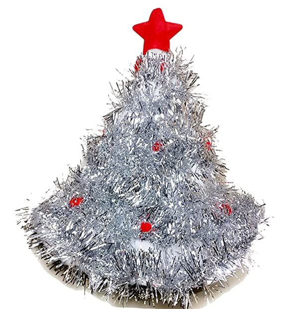 Bestfort Weihnachtsbaum Hut Unisex Damen Herren Kinder Party ...