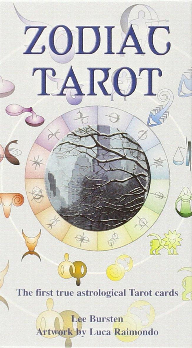 Astrology tarot card meanings