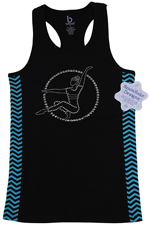 NEW! Zack Attack Gymnastics or Dance Leotard by Snowflake Designs