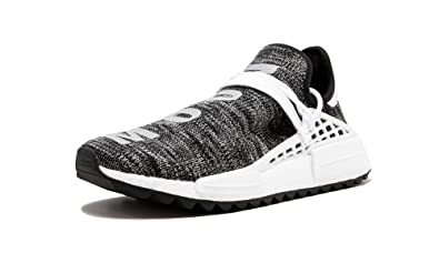 d2577f2cb Image Unavailable. Image not available for. Color  adidas Originals PW Human  Race NMD Trail Shoe ...