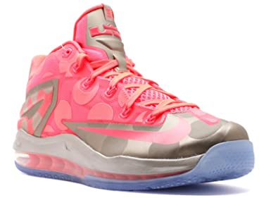 f5db266df3848 NIKE MAX Lebron 11 Low Collection - 683256-064