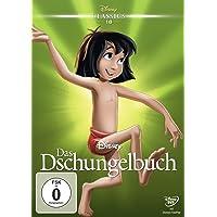 Das Dschungelbuch (Disney Classics)