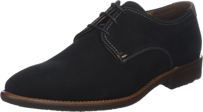 LLOYD Oder, Zapatos de Cordones Derby para Hombre