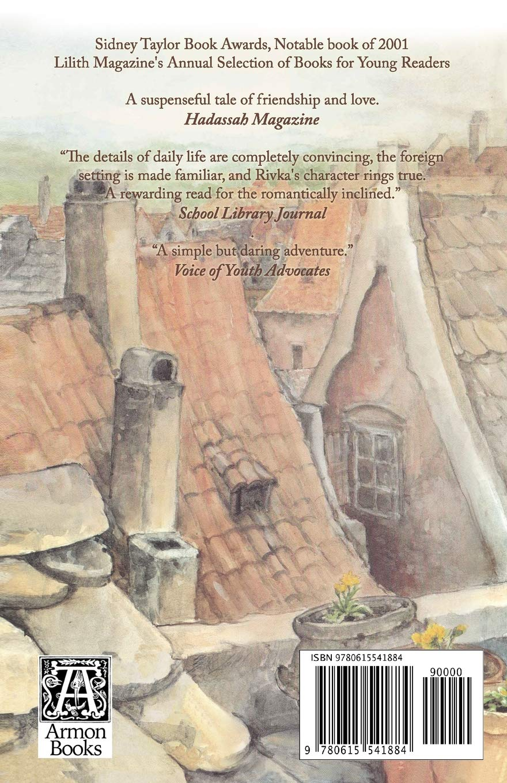 Rivka's Way: Teri Kanefield: 9780615541884: Amazon com: Books